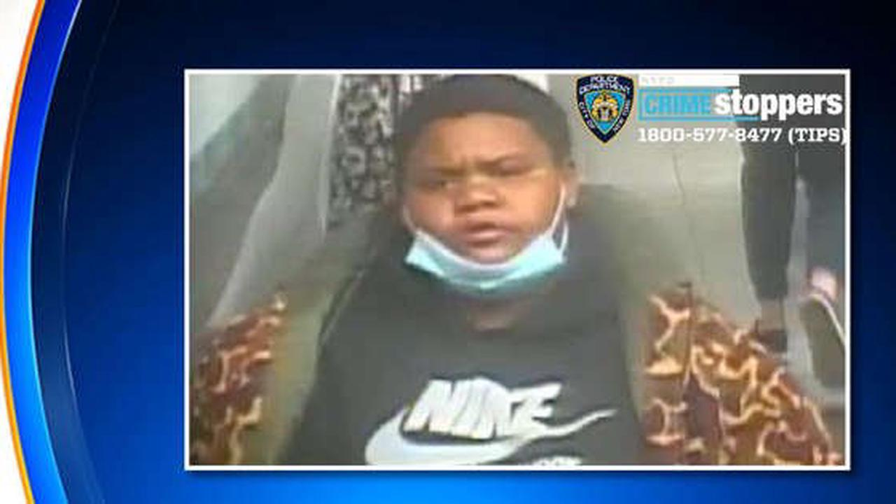 Woman Wanted For Allegedly Punching MTA Employee In The Face At Times Square Subway Station