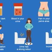 Urinary Tract Infection and practical ways you can treat it.