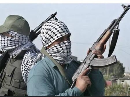 Bandits Kidnap Two Chinese National In Ogun State
