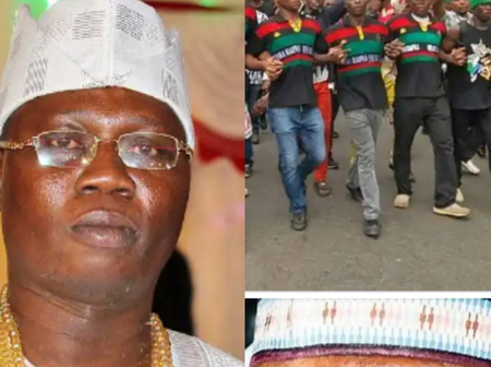 Mixed Reactions as Danbazzau says IPOB and OPC are pushing Nigeria to ethnic war.