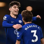After Everton Lost To Chelsea, The Champions League Qualifcation Spot Finish Thickens