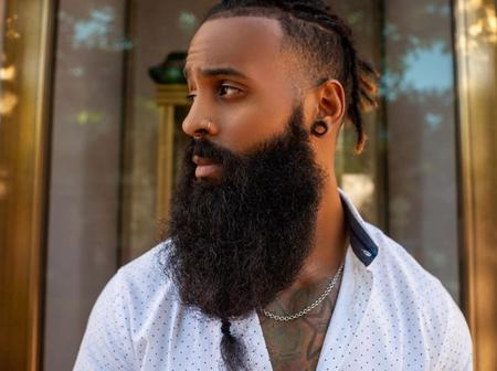 Grow Your Beard Naturally, Use These Supplements and Affordable Foods.
