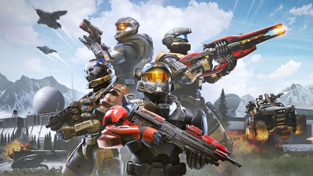 Halo Infinite offre une vue approfondie sur son multijoueur