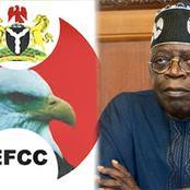 Opinion: How EFCC Probe May Favor Bola Tinubu's Political Career
