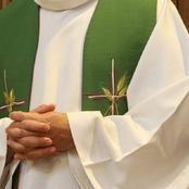Italie/En pleine messe, un prêtre révèle être amoureux d'une femme, la réaction de son évêque révélée