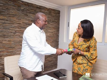 'What are you still expecting from the Supreme Court?' - Mahama questioned
