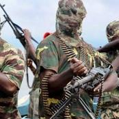 Stop Praising Politicains or Incur our Wrath, kidnappers warn Imo Traditional Rulers