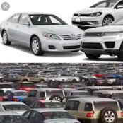 Warning: Make sure you were given these eight documents whenever you buy fairly used car in nigeria