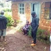 Man kills His Brother After He Allegedly Caught him Sleeping With Their Mother!