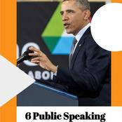 6 Public Speaking Exercise To Become An Amazing Public Speaker