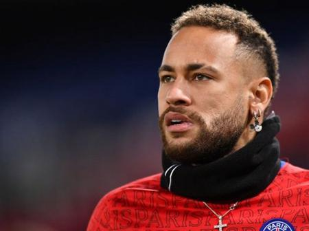 Neymar allegedly turns down PSG contract offer to wait for Barcelona