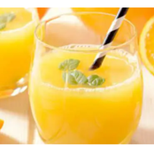 Check Out The Orange And Basil Juice Recipe