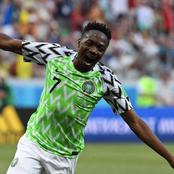 Super Eagles captain completes move to Kano Pillars after failing to find a foreign Club