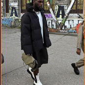Fans React As Burna Boy Shares 5 Recent Picture Of Him After His Arrival In Berlin, Germany