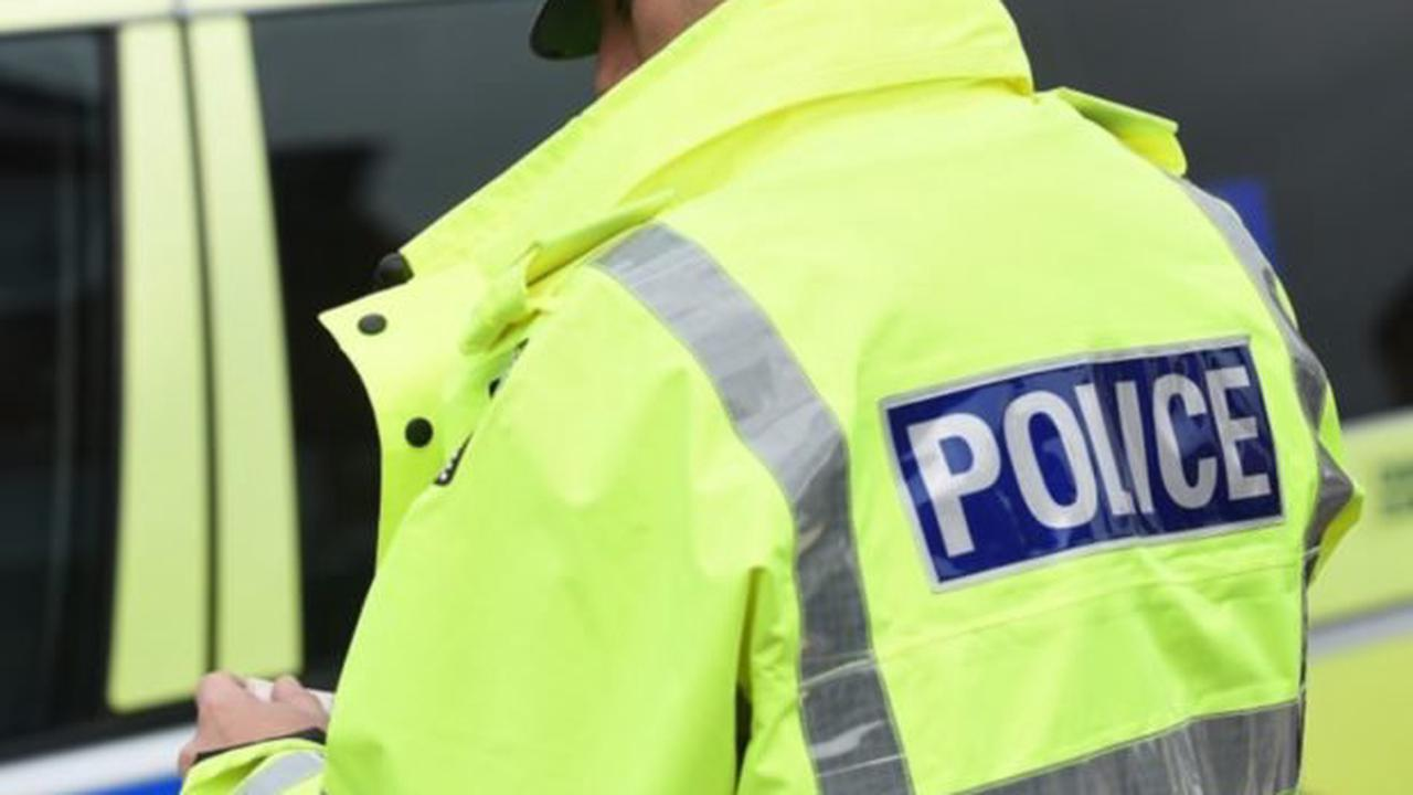 Multiple injured in crash involving car and bus near Moy