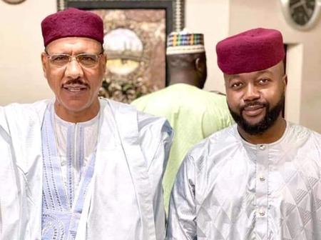 Newly Elected Nigerien President Appoints Youths Into 'Key Ministries'