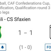 Orlando Pirates overtaken by AS Kigali after latest 1-1 CAF Confederations Cup draw