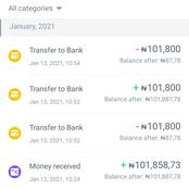 How I Made N101,858,73 In December, 4 Months After I Started Writing For Opera Newshub (Screenshots)