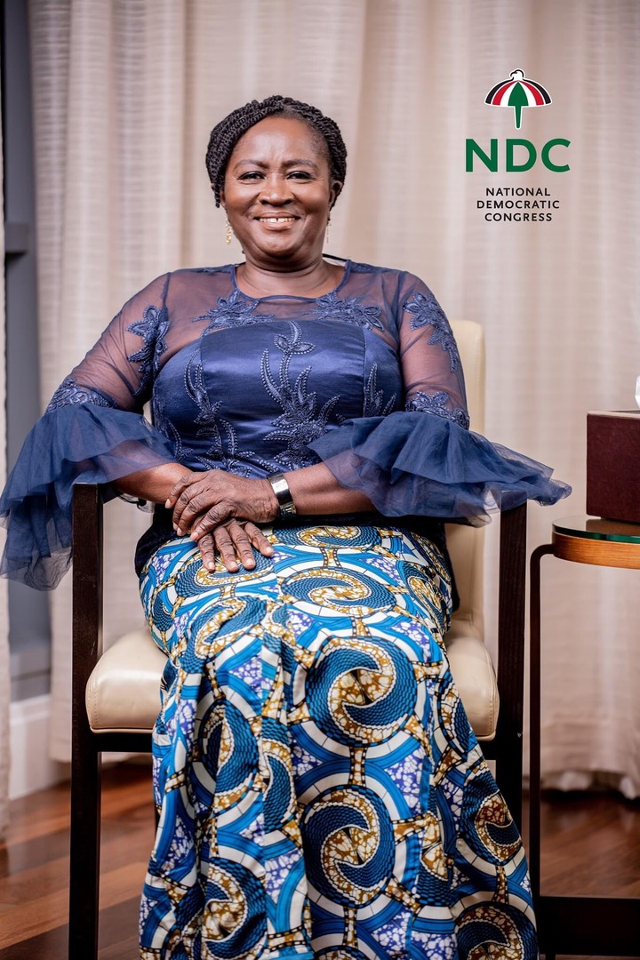 b26db33795fe1e0627df96b9da949d9d?quality=uhq&resize=720 - I will support Prof.Jane Naana Opoku Agyemang spiritually because she resembles my late Mother - Prophet one