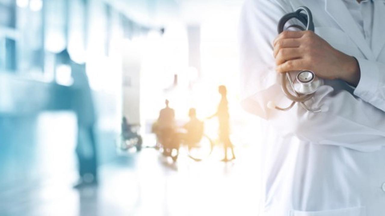 Toujours plus de patients Covid hospitalisés dans l'Artois