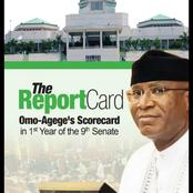 APC: Group Lauds DSP Omo-Agege Exemplary Leadership, Upholds Support