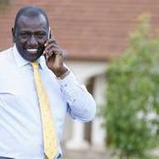Ruto To Be Kicked Out From Karen Residence?