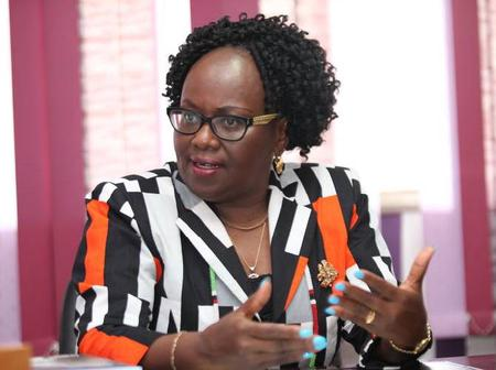 What You Need to Know About Professor Patricia Mbote, Chief Justice Candidate