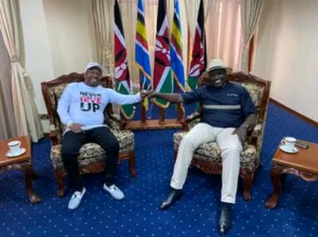 What DP Ruto Allies Did After He was Removed In Jubilee's Top Portion