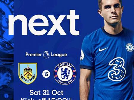 Burnley vs Chelsea: Results from Chelsea 6 away matches at the Turf Moor stadium