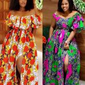 25 Latest Ankara Styles For Classic Ladies