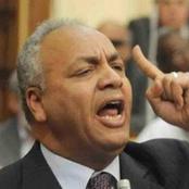مصطفى بكري يبكي على الهواء بسبب «هذه القضية» (فيديو)