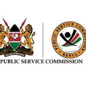 Public Service Commission Announces 647 Jobs