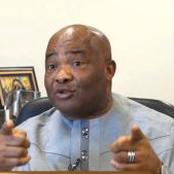 "Opinion: Governor Hope Uzodinma May Not Be Able To Remove ""Supreme Court Governor"