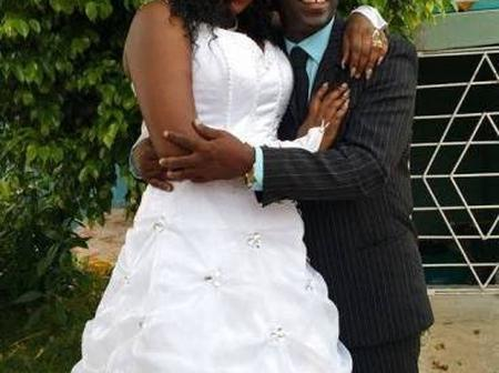 Meet the beautiful wife of Akrobeto. Beauty cannot describe any less