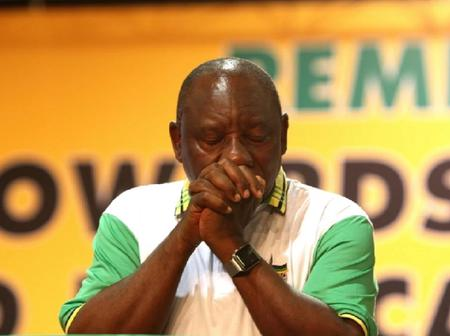 President Cryil Ramaphosa said the truth about Vaccine. Opinion