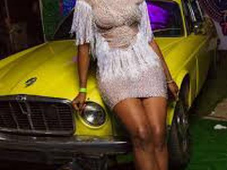 BBN pepper them house mate Cindy Okafor survives deadly car crash as she celebrates 25th birthday