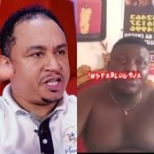 """He's a real Christian,"" Daddy Freeze praises Herbalist who forgives Ada Jesus"