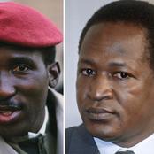 Assassinat de Thomas Sankara : voici pourquoi Blaise Compaoré sera jugé par contumace