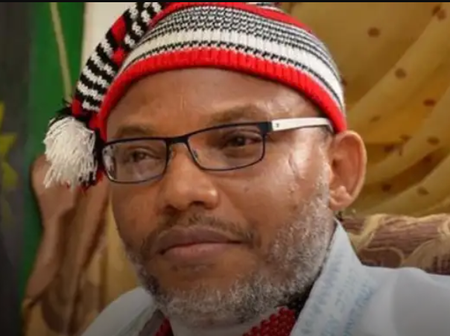 Nnamdi Kanu Reveals What He Will Do if The International Criminal Court Demands His Presence