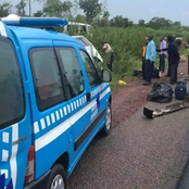Sad News: No Fewer Than 14 People Have Died as Truck Rams Into Passenger Bus in Kogi