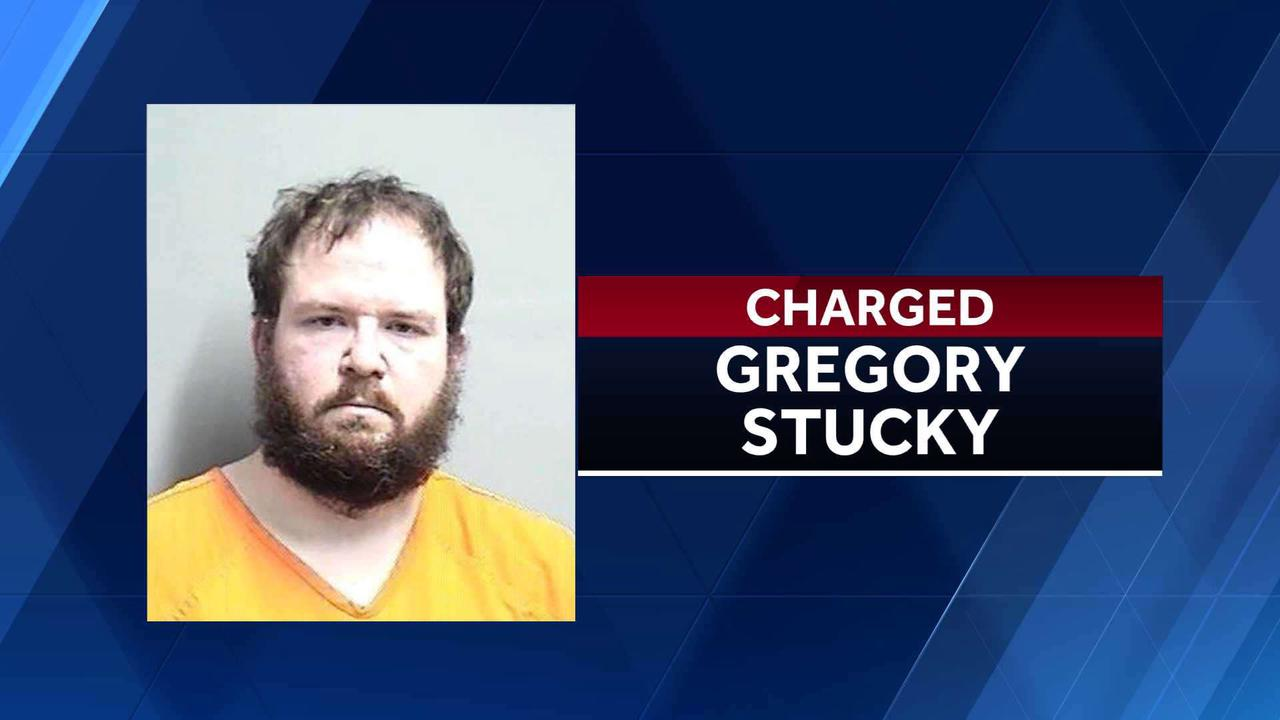 Iowa man arrested after police say he struck 1-year-old