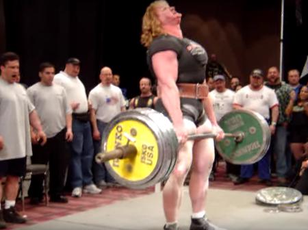 Meet Four of the world's strongest women