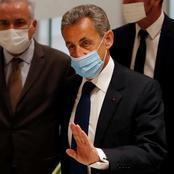 Macron est-il derrière la condamnation de Sarkozy à un an de la présidentielle en France ?