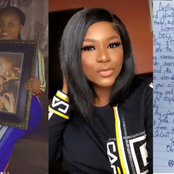 Destiny Etiko Reacts As A Fan Pens Down An Inspiring Message To Her