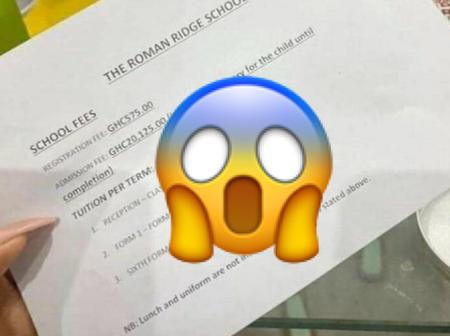 See The School Fees Of Some Schools That Have Caused Massive Stir Online