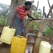 Did you know that you drink your urine and feces from your borehole?