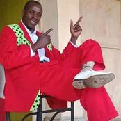 Embarambamba Biography; Real Names, Age, Education, Songs