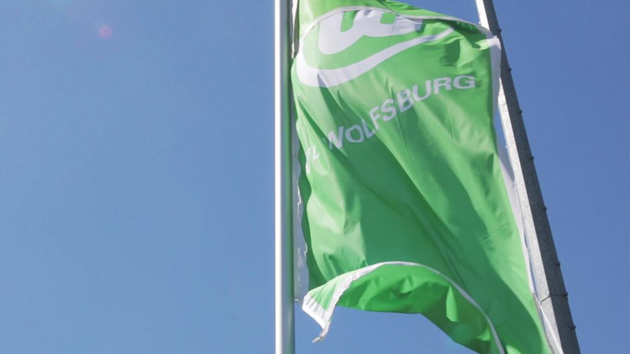 VfL Wolfsburg verpflichtet Maximilian Philipp für vier Jahre
