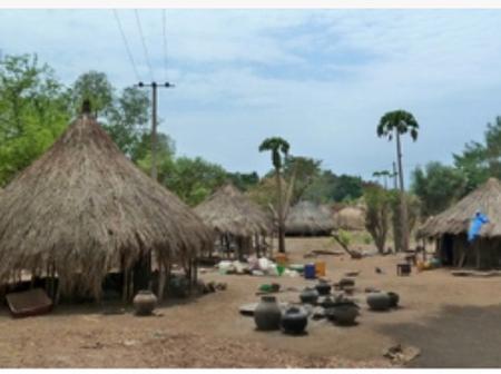 Gunmen Kill 30 In Attack On Western Ethiopia Village