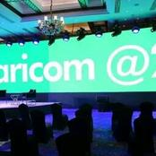 Safaricom: Free 20GB and Calls to Its Customers, Find Out